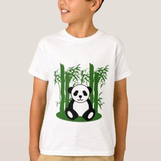 Bamboo Panda T-Shirt