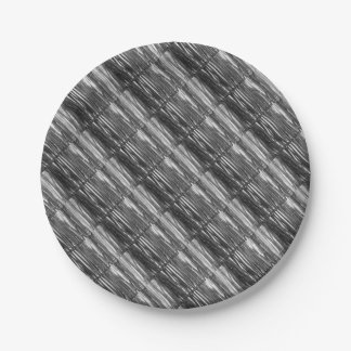 Bamboo Paper Plate