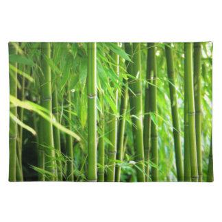 Bamboo Place Mats