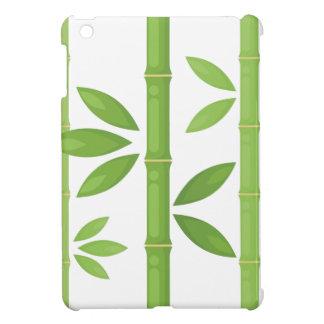 Bamboo Plant iPad Mini Cover