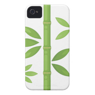 Bamboo Plant iPhone 4 Cover