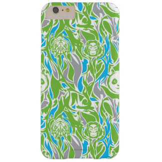 Bamboo Po Pattern Barely There iPhone 6 Plus Case