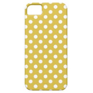 Bamboo Polka Dot iPhone 5 Case