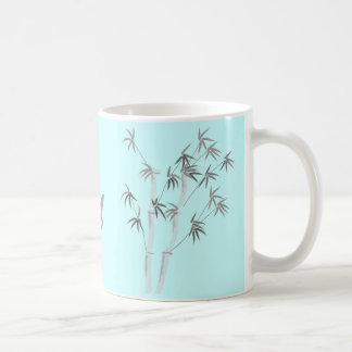 Bamboo  Serenity Coffee Mug