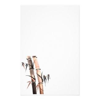 Bamboo Stationary Stationery