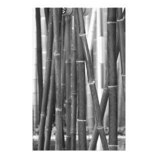 Bamboo Stationery