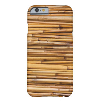 Bamboo Strips (Kawayan) Barely There iPhone 6 Case