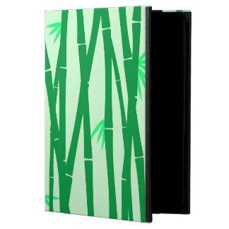 bamboo texture powis iPad air 2 case