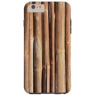 Bamboo Tough iPhone 6 Plus Case