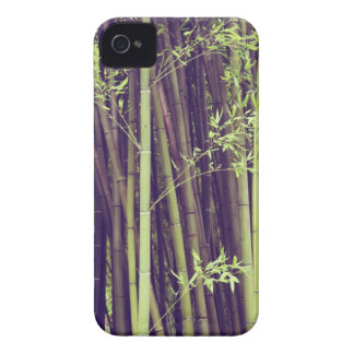 Bamboo trees iPhone 4 Case-Mate case