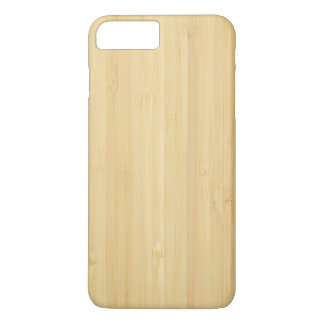 BAMBOO WOOD PATTERN PHONE CASE