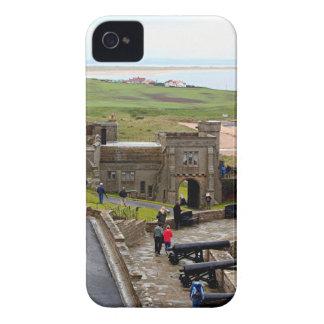Bamburgh Castle, Northumberland, England iPhone 4 Case