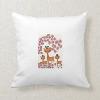 Bamby for ever by Novelline Pillow