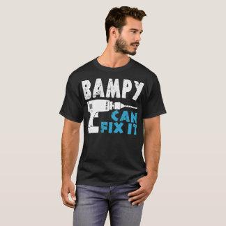 Bampy Can Fix It Tshirt