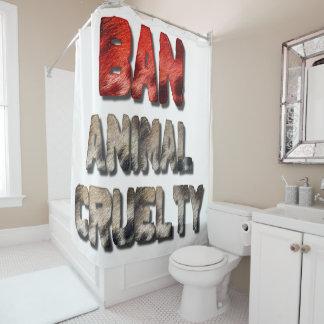 Ban Animal Cruelty