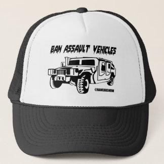Ban Assault Vehicles Hat