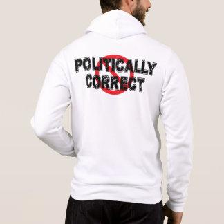 Ban Politically Correct Hoodie