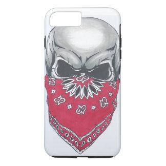 Banadana Skull Tough iPhone 7 Plus case