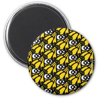 Banana Army Magnet