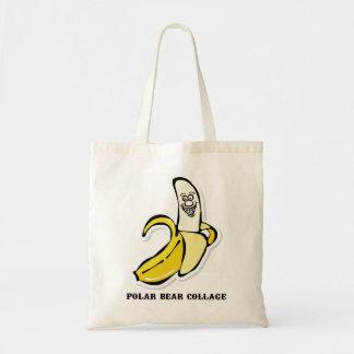 Banana * (basic) Tote Bag 2