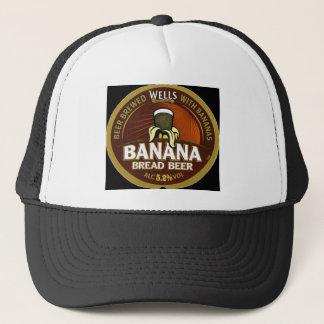 Banana Beer Trucker Hat
