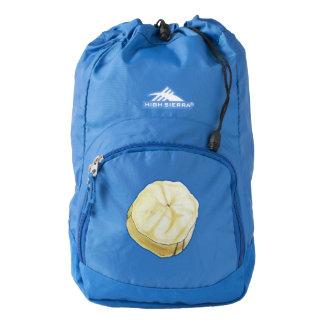 Banana Chip - High Sierra Backpack
