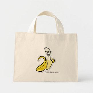 Banana * (compact) Tote Bag 1