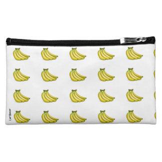 Banana Cosmetic Bag
