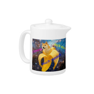 banana   - doge - shibe - space - wow doge