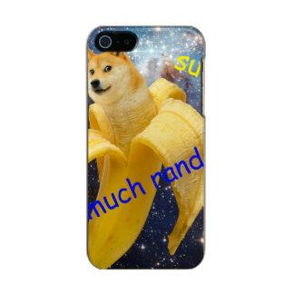 banana   - doge - shibe - space - wow doge incipio feather® shine iPhone 5 case