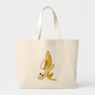 Banana Eyes Tote Bag