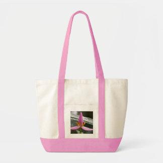 Banana Flower Bag
