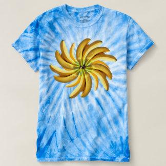Banana Fractal T-shirt