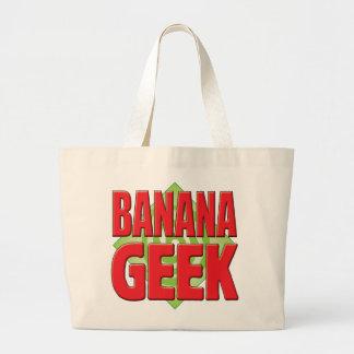 Banana Geek v2 Bags