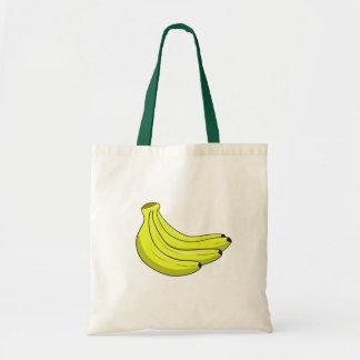 Banana Grocery Bag