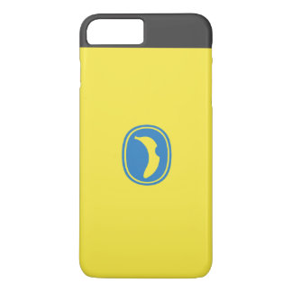banana icon iphone case