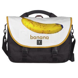 Banana Computer Bag