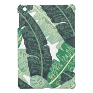 Banana Leaf iPad Mini Case