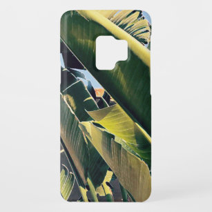 Banana Leaf Phone Case