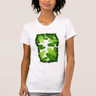 Banana Leafs-TSHIRT T-Shirt