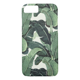 BANANA leaves Case-Mate iPhone Case