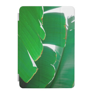 Banana Leaves iPad Mini Cover