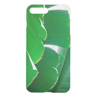 Banana Leaves iPhone 7 Plus Case