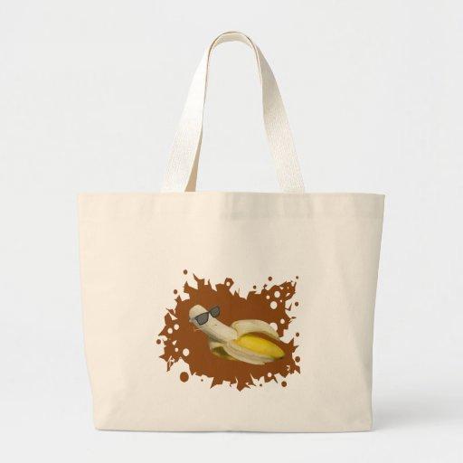 Banana Life is good Bags