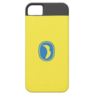 banana logo case for the iPhone 5