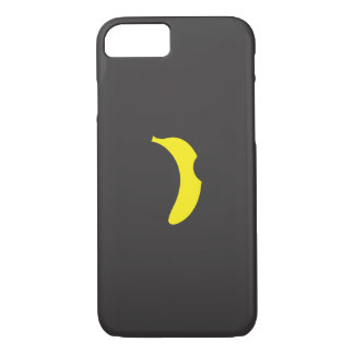 banana logo iPhone 7 case