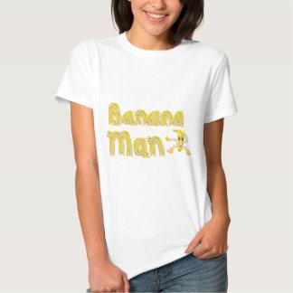 Banana Man T Shirt
