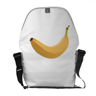 Banana Courier Bags
