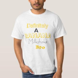 Banana Milkshake Shirts