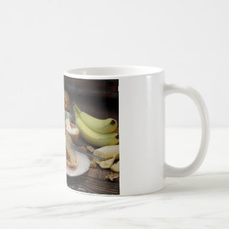 Banana Muffin Coffee Mug